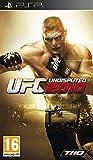 UFC Undisputed 2010 [Importación francesa]