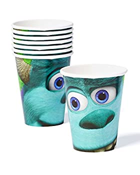 Cups | Disney Monsters University Collection | Party Accessory