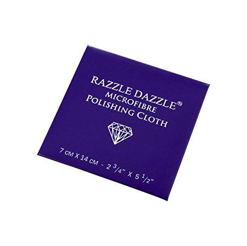 Paño de Microfibra Razzle Dazzle