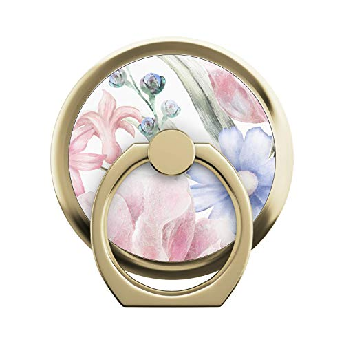 iDeal Of Sweden Magnetic Ring Mount (Handy-Ringhalter und Ständer) (Floral Romance)