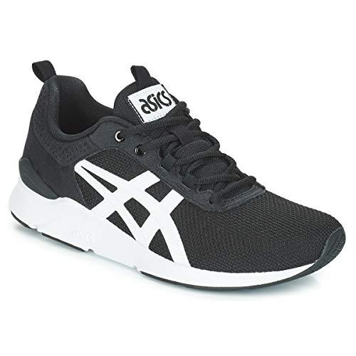 ASICS Gel-Lyte Runner, Zapatillas para Correr Hombre, Performance Black Real White, 39.5...