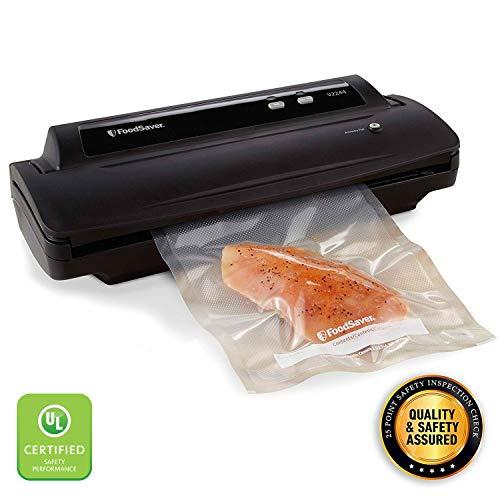 FoodSaver V2244 Vacuum Sealer Machine for Food Preservation...