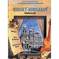Rimsky-Korsakov: Naxos Musical Journey [DVD]
