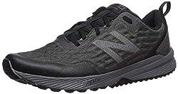 small New Balance Nitrel V3 Trail Running Men's Sneakers Black / Magnet $ 10.5M