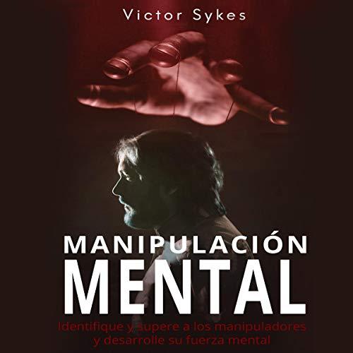 『Manipulación Mental [Mental Manipulation]』のカバーアート