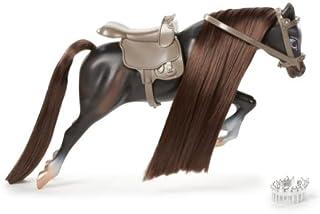 MGA Entertainment Bratz Kidz Horseback Fun Horse Hanverian Piper