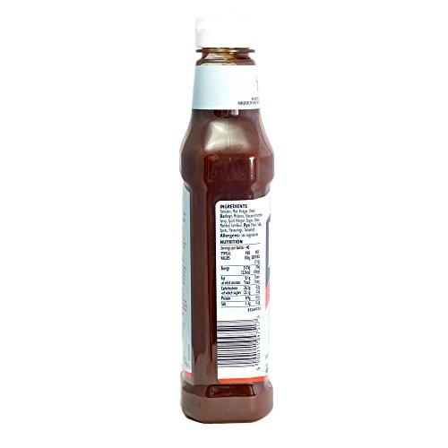 HP Original Sauce - Squeezy (425g)
