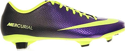 Nike Mercurial Velore FG - 10