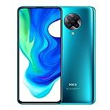 Xiaomi Poco F2 Pro 5G Dual SIM 128GB 6GB RAM Blue