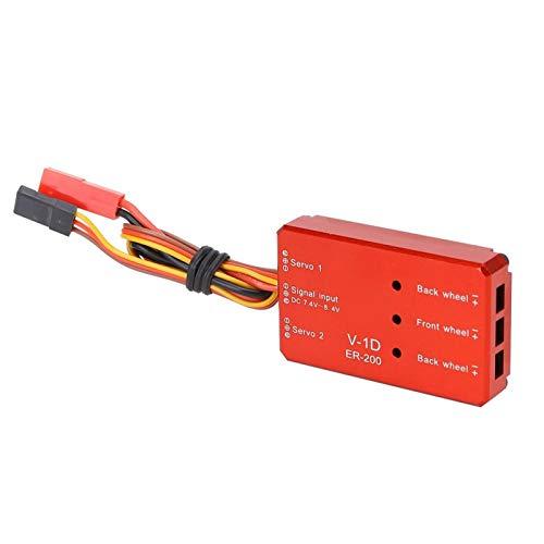 Jopwkuin Controlador de Sistema de retracción eléctrico Controlador de Sistema de retracción...
