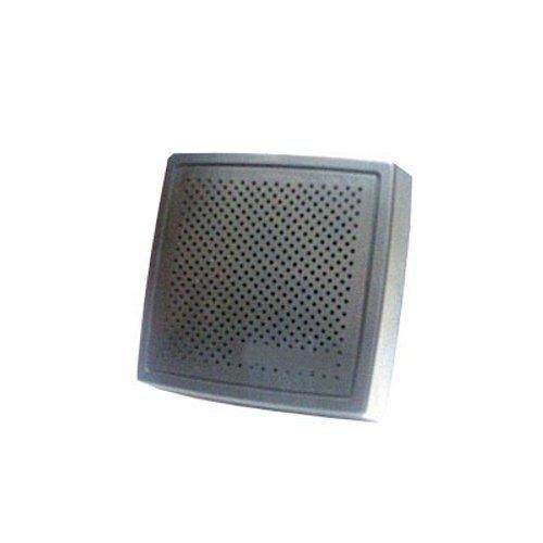 "Pro Trucker CB Radio 4"" Heavy Duty Noise Canceling External Speaker - 20 Watt Power Rating / 6 oz. Magnet/Includes Mounting Bracket & Hardware /"