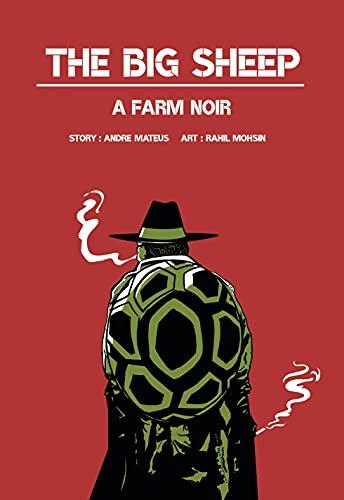 The Big Sheep: A Farm Noir (English Edition)