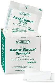 MIIPRM21444 - Medline CARING Non-woven Gauze Sponge