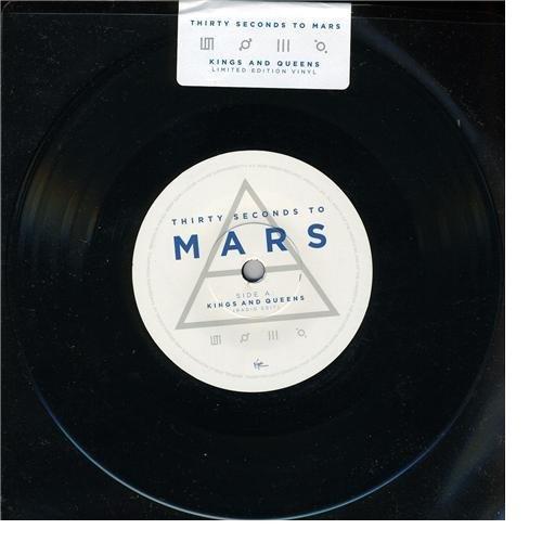 Kings and Queens [Vinyl Single]