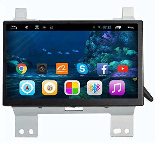 Android 6.0 Multi Multi pour Nissan Teana 2008 2009 2010 2011 2011 2012 Navigation GPS pour autoradio Radio WiFi 3G RDS Miroir Lien FM AM BTAudio vidéo
