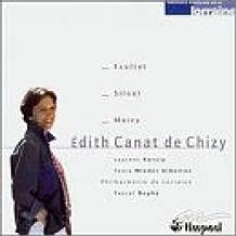 Canat Chizy De / Korcia / Pascal Rophe Et Al Con Vn-exultet/siloel Strs/ Symphonic Music