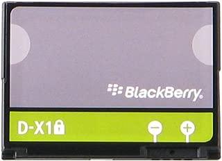 Blackberry Storm 2 9550 D-X1 Standard New OEM Battery