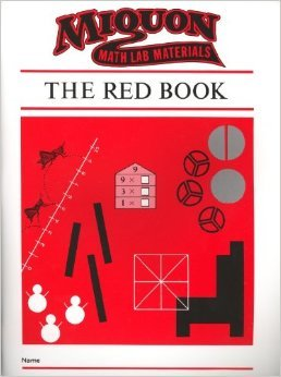 The Red Book (Miquon Math Materials Series: Complete Home School) (Miquon Math Materials Ser., Level 2)