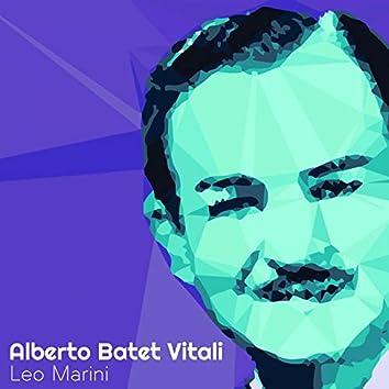 Alberto Batet Vitali