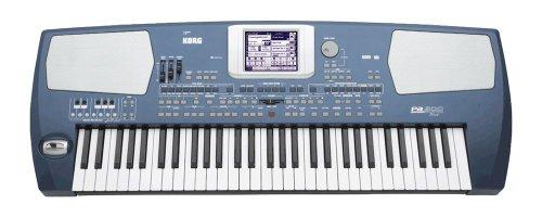 Korg PA500 ORT Oriental Keyboard