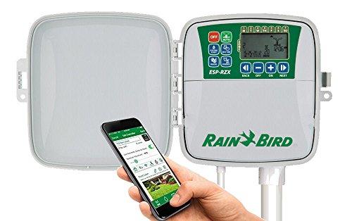 Programmatore RAIN BIRD ESP-RZX 4 da esterno