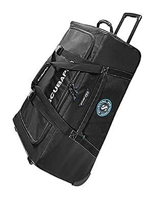 Scubapro Caravan Scuba Gear Bag for Scuba Diving or Snorkeling