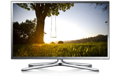 Samsung F6270 101 cm (40 Zoll) Fernseher (Full HD, Triple Tuner, Smart TV)