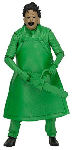 Game of Thrones 39747 17,8 cm Texas Chainsaw Massacre Cuir Visage Échelle Figure