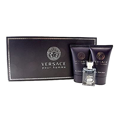 Versace Pour Homme for