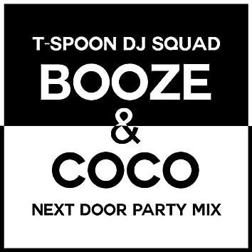 Booze & Coco