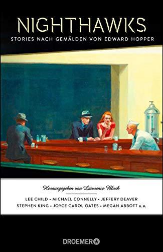 Buchseite und Rezensionen zu 'Nighthawks: Stories nach Gemälden von Edward Hopper' von Block, Lawrence
