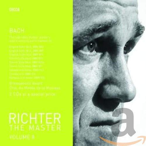 Richter: The Master 8