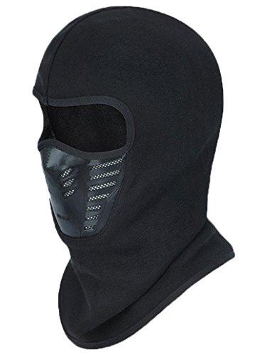Joyoldelf Warmer Balaclava Face Mask Cover Anti-dust Windproof Winter Outdoor Ski Sport