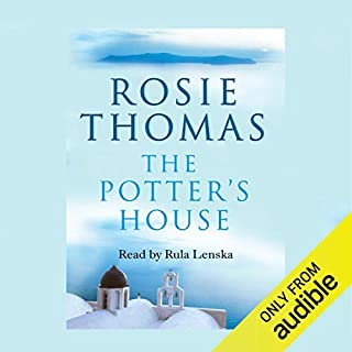 The Potter's House cover art