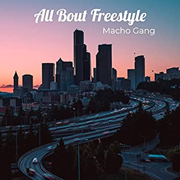 All Bout Freestyle