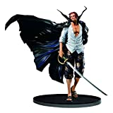 Hearsnow Figura de Acción Anime One Piece Anime Acción Figura 7.5 Pulgadas Figuras de PVC COLECCIÓN Modelo Modelo CARACTERÍSTICO Estatua Juguetes