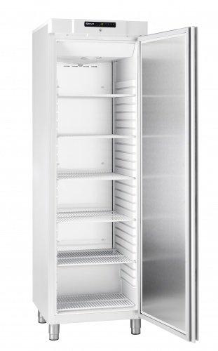 GRAM Umluft-Tiefkühlschrank COMPACT F 410 LG L1 6W