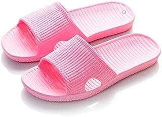 Anti-slip Bathroom and Shower Unisex Slippers
