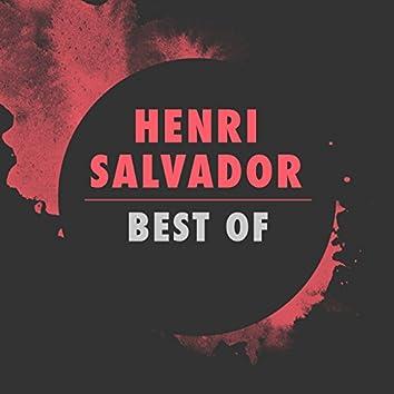 Best Of Henri Salvador