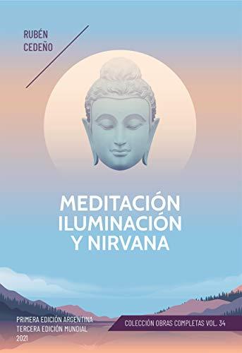 Meditación, Iluminación y Nirvana