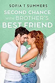 Second Chance with Brother's Best Friend
