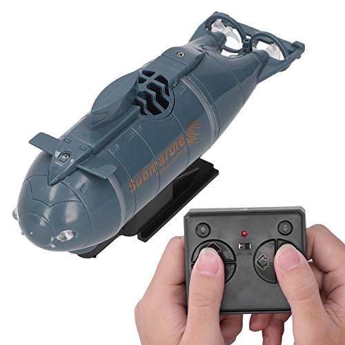 Submarino de control remoto Mini RC...
