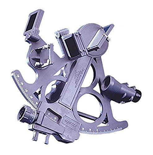 Davis Instruments Mark 25 Deluxe Sextant Navigation Tool