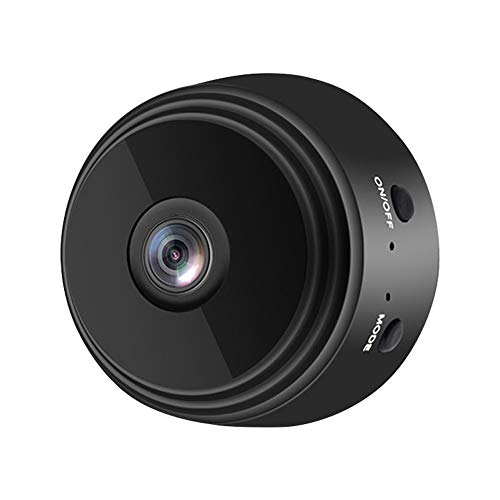 Qingxin 1080P HD Hot Link Cámara de vigilancia remota grabadora WIFI Wireless Networks Camera