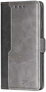 Flip Cases - Leather Case For VIVO Y97 Y95 Y93 Y91 Y85 Y83 Y81S Y81 Y73S Y71 Y5S Y51 Y19 Y17 Y20i Y12 Y11 Flip Wallet Book...