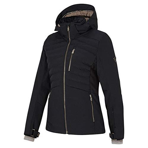 Ziener Tamine Lady Ski Jacket - Black