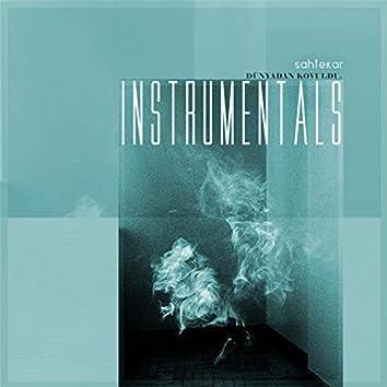 Dünyadan Kovuldu (Instrumentals)