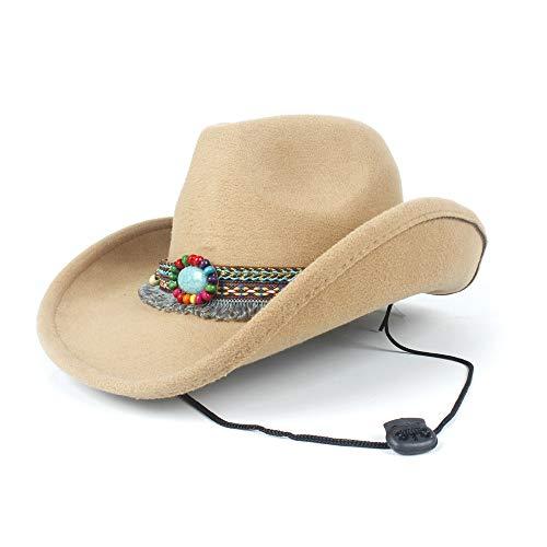 El Mejor Listado de Sombreros de cowboy para Mujer los 5 mejores. 10