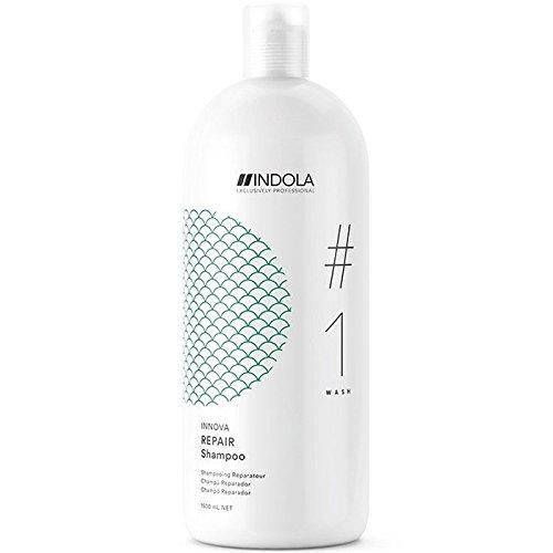 Indola Innova Repair Shampoo, 1.5 l