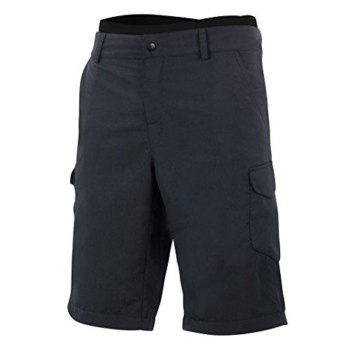 Alpinestars pour Homme Rover Short, Homme, Black Lunar Rock